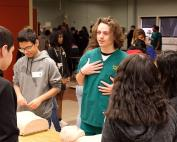 McKay High School CTE Showcase Feb 2019