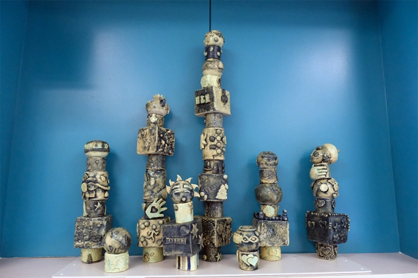 Stephens Sculptures June 2019